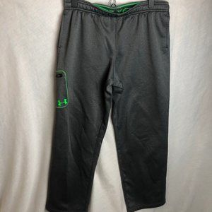 Under Armour Storm Sweat Pants Pockets Loose